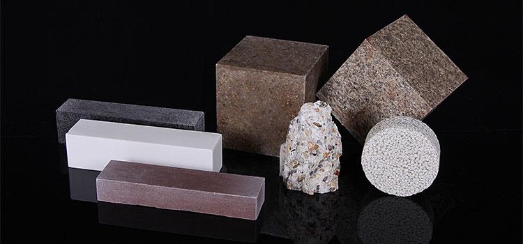 Mineral Casting Amp Polymer Concrete Poraver Expanded Glass