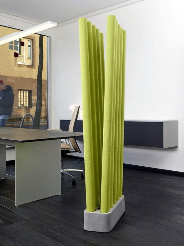 Foto silentrooms AcousticMikado