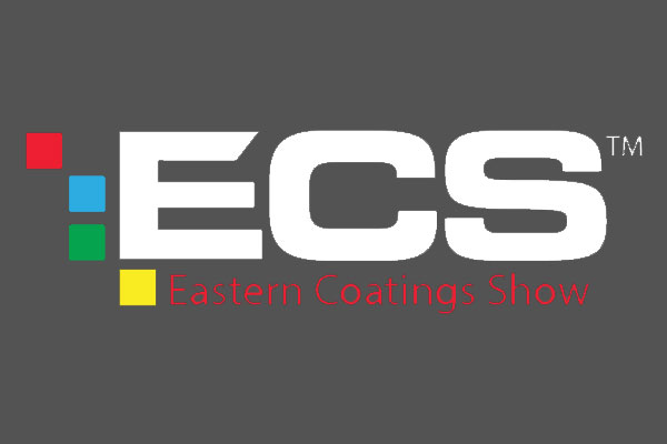 Eastern Coatings Show 2019 Logo
