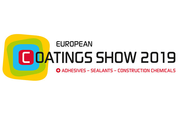 Title: Logo der ECS 2019