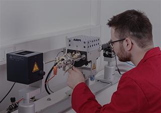 Erhitzungsmikroskop Poraver Kundenservice Center